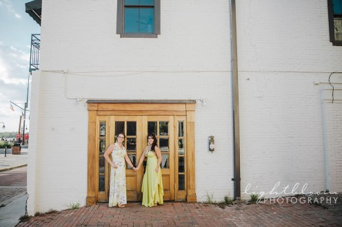 Downtown Wilmington Portrait Photographer