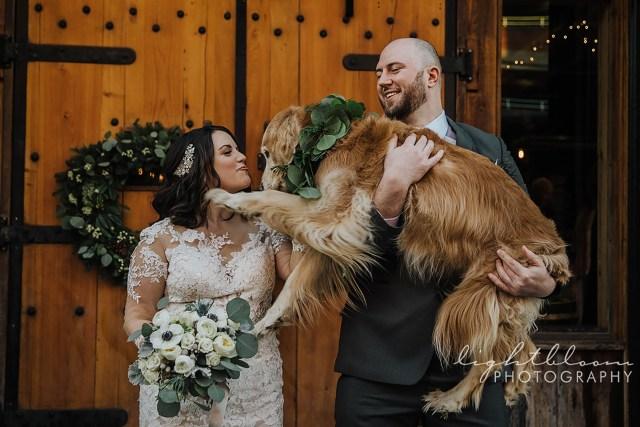 Ironclad Brewery Wedding Photography