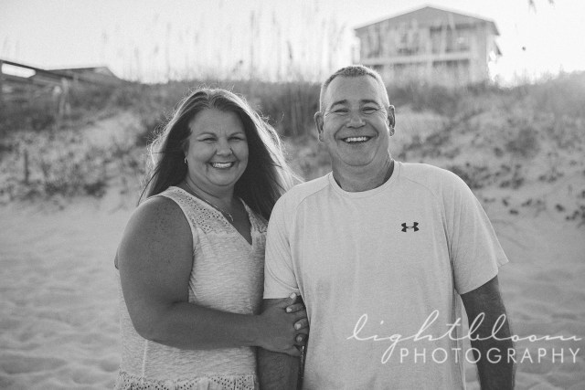 Carolina Beach Family Photographer
