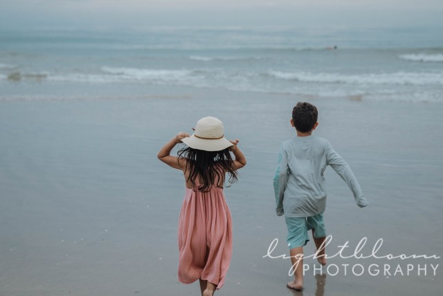 Surf City Family Portraits