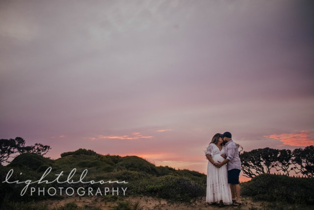 Fort Fisher Photographer