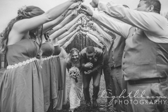The Barn at Rock Creek Wedding Photographer