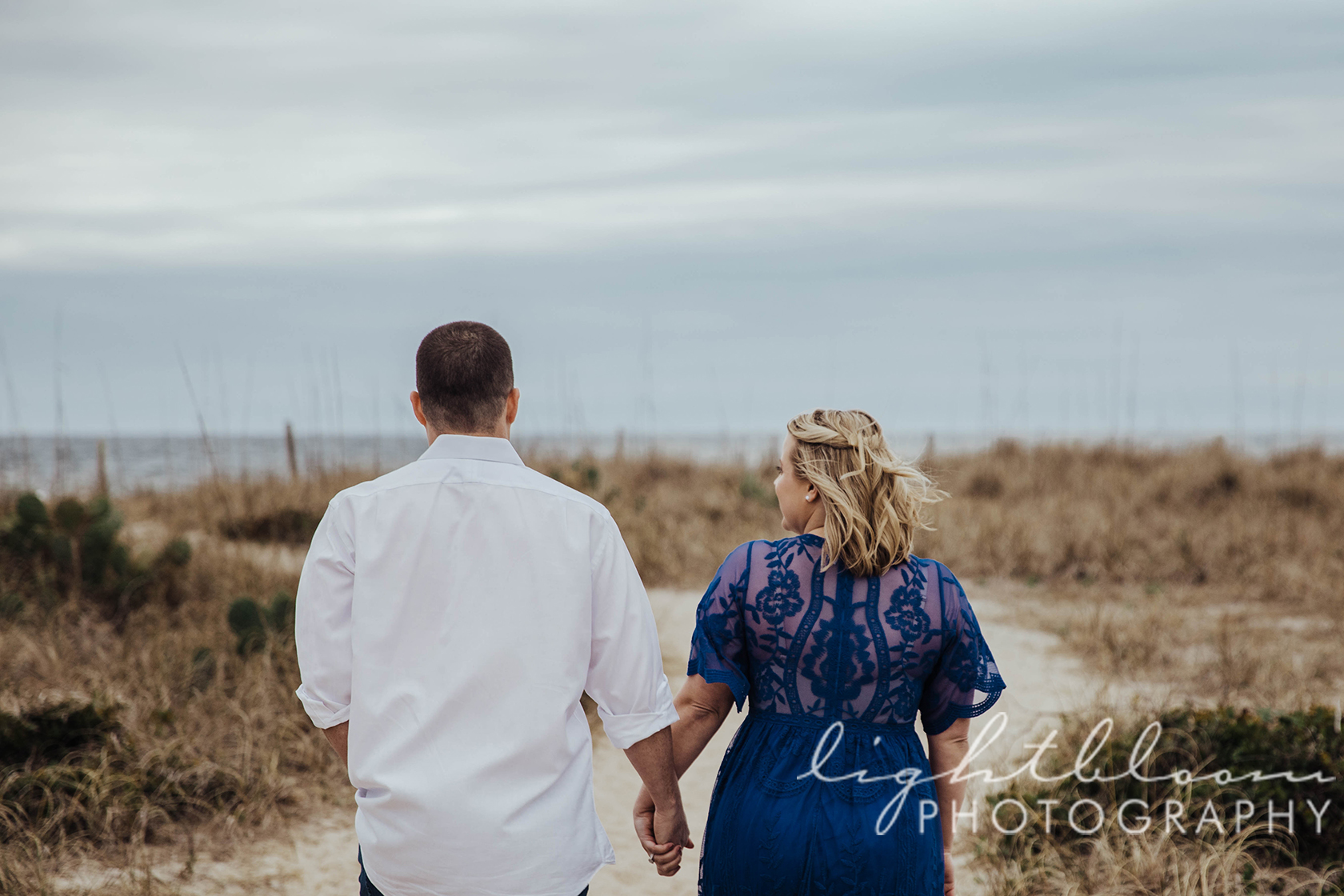 wrightsville beach maternity photographer