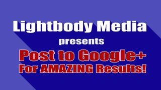Real Estate Marketing Strategies - Use Google+ for Amazing Results