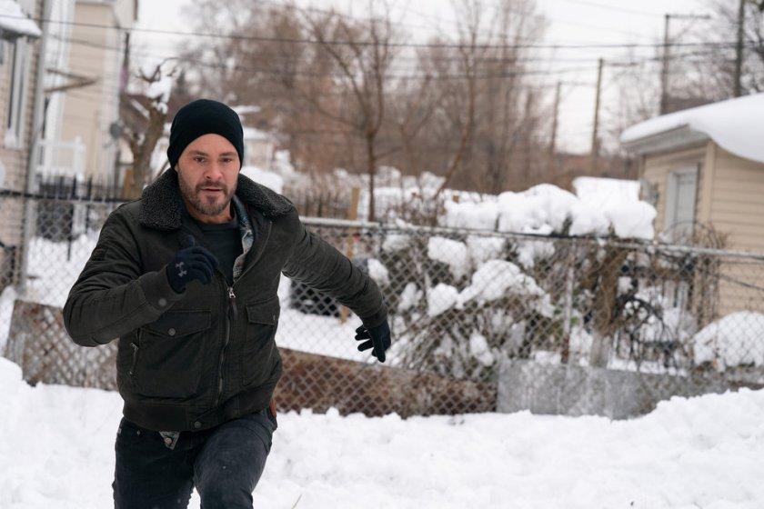 """CHICAGO P.D. -- """"Impossible Dream"""" Episode 809 -- Pictured: Patrick John Flueger as Adam Ruzek -- (Photo by: Sandy Morris/NBC)"""
