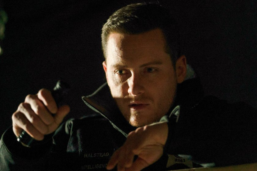 """CHICAGO P.D. -- """"Signs Of Violence"""" Episode 811 -- Pictured: Jesse Lee Soffer as Jay Halstead -- (Photo by: Lori Allen/NBC)"""
