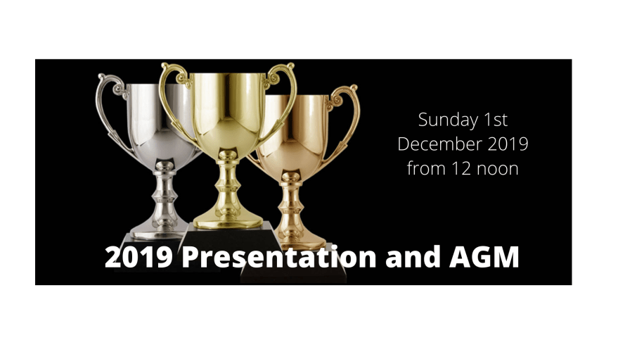 2019 LCC Presentation and AGM