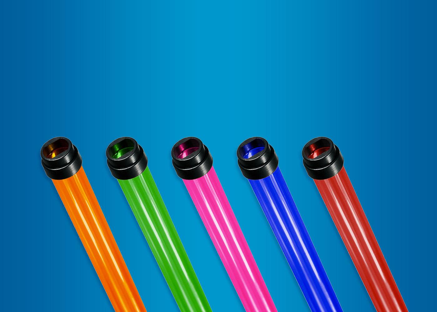 Bulb Light Sizes Fluorescent