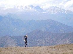 Solukhumbu Trek April/May 2016 - Val gets you off the beaten track!