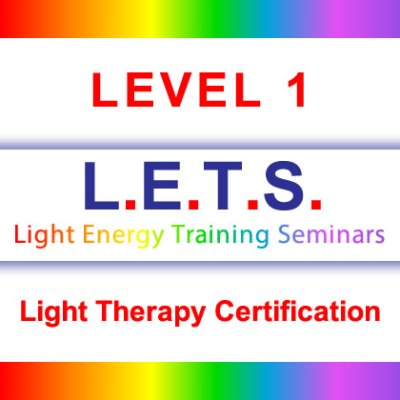 Level 1: Light Therapy Certification Course