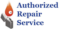 Authorized Repair Service