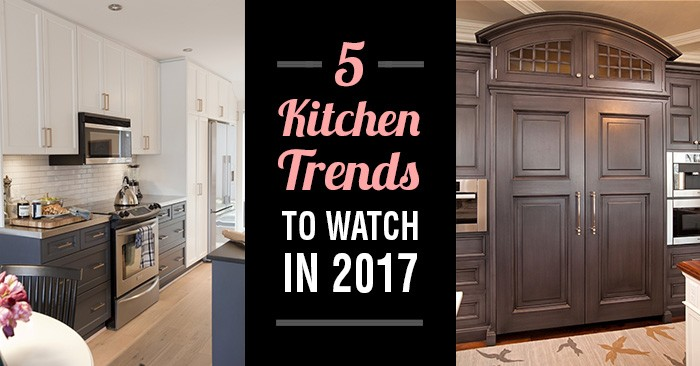 Kitchen Trends Avoid 2017