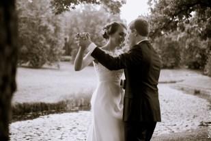 Свадьбные фотографии Саши и Лены