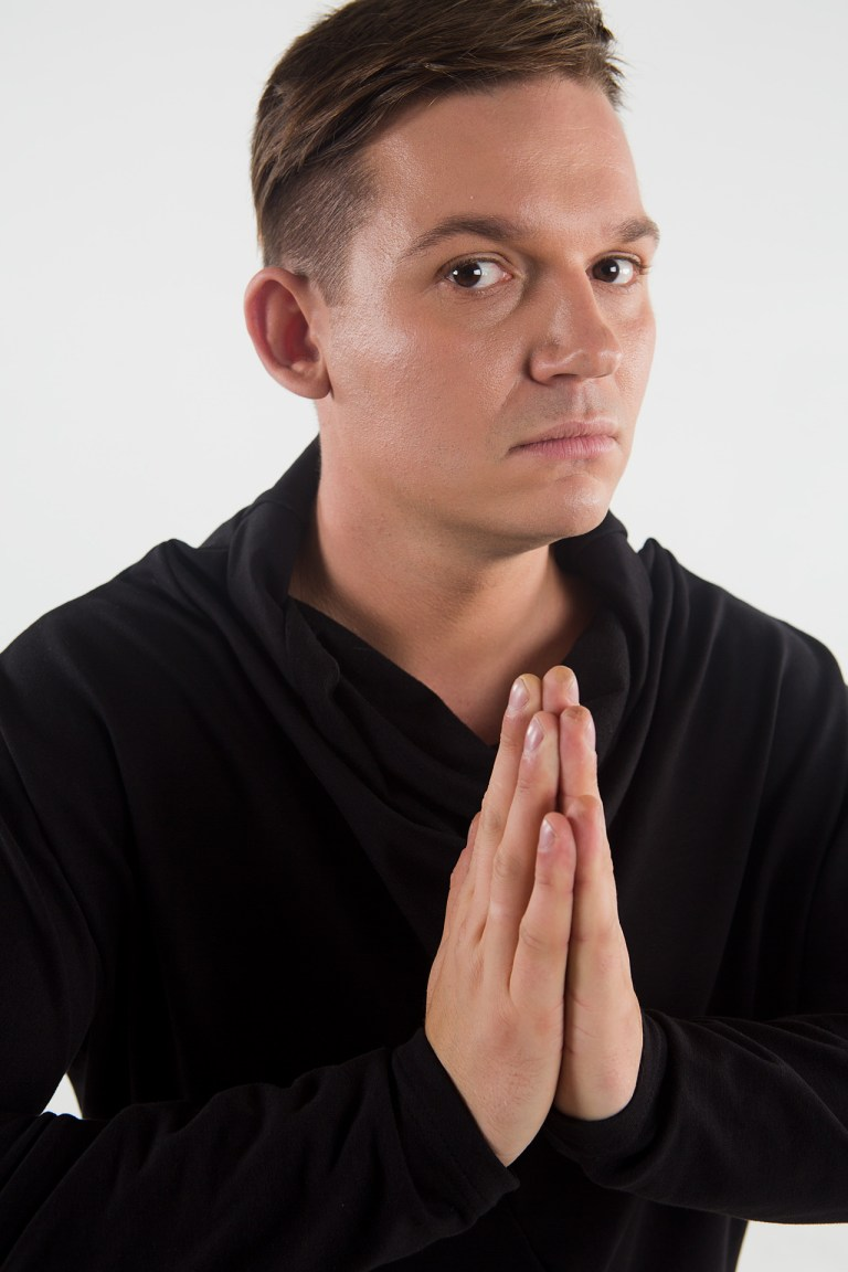 Антон Корсюков, группа Копенgаgен