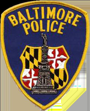 Baltimore Police Department