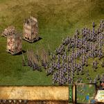 Stronghold 分岐点攻略