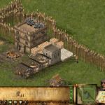 Strongholdのミリタリーキャンペーン攻略