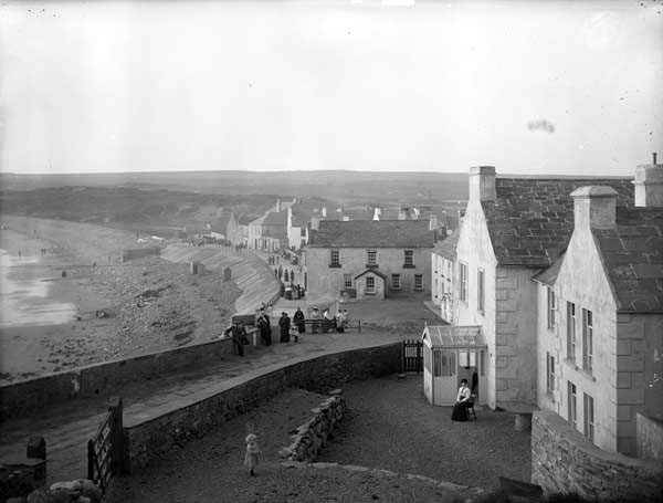 General View, Lahinch Clare