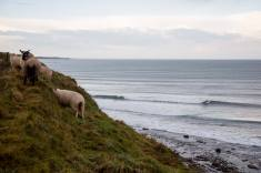 Lahinch, Co Clare. Alan Place - SaltieSouls, Irish Surf Photography https://www.facebook.com/pages/Saltiesouls/532527030125052