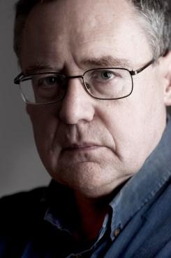 Genealogist John Grenham