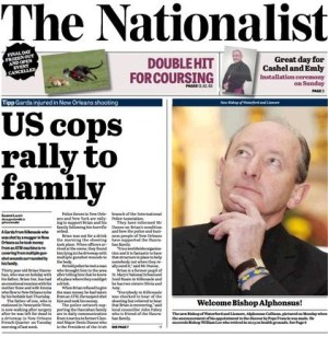 the nationalist