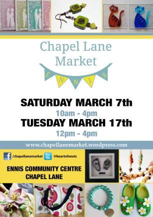 Chapel Lane Market