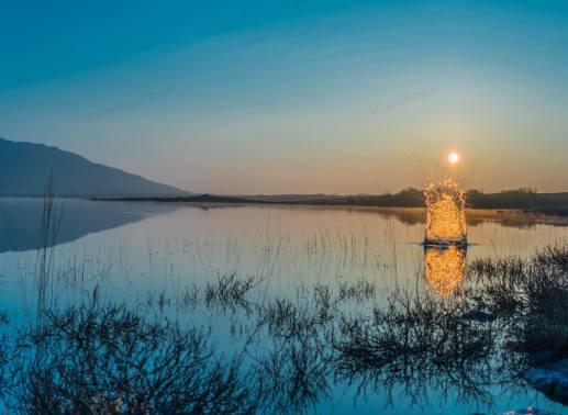 Mullaghmore, The Burren. Pic Niall Cosgrove