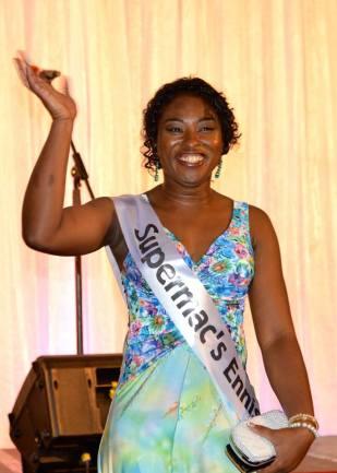 Jennifer Akujobi