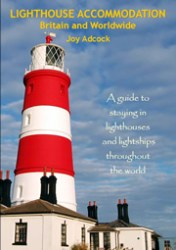 Lighthouse Accommodation: previous editions