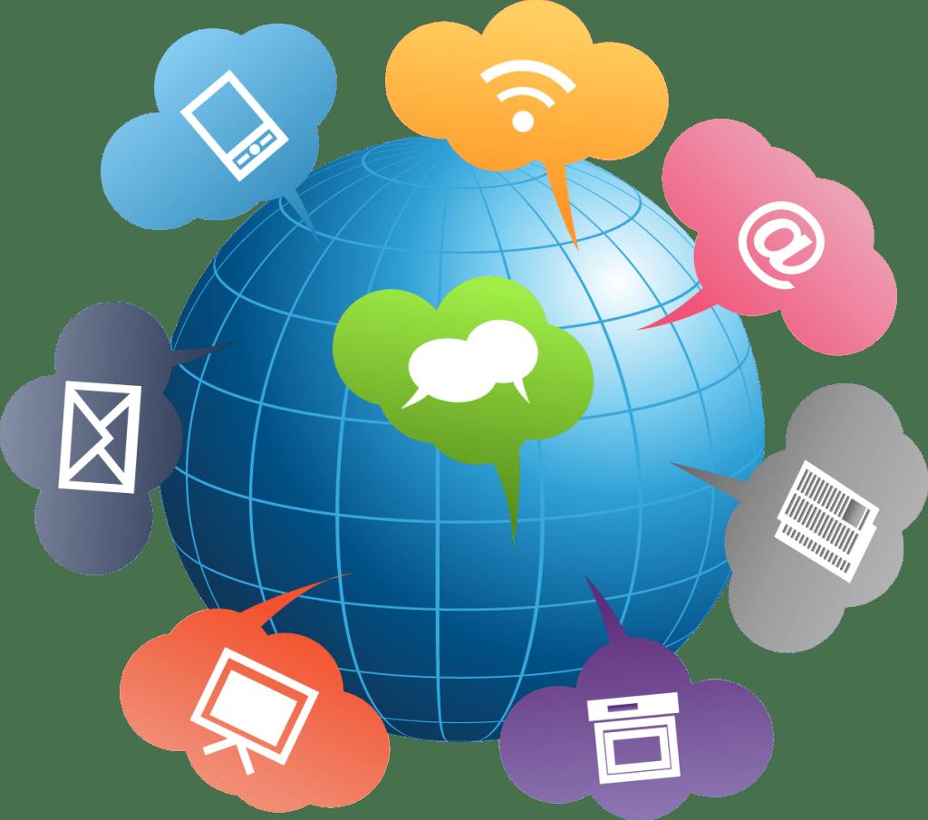 Communications Marketing