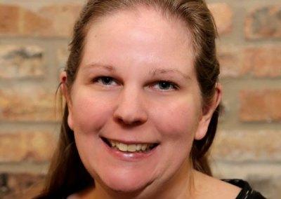 Amanda Wolfstellar, MA