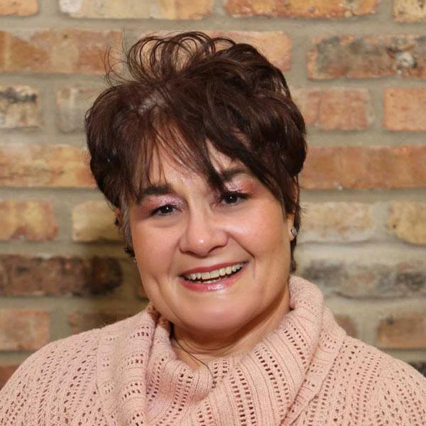 Annette Crawford, BA