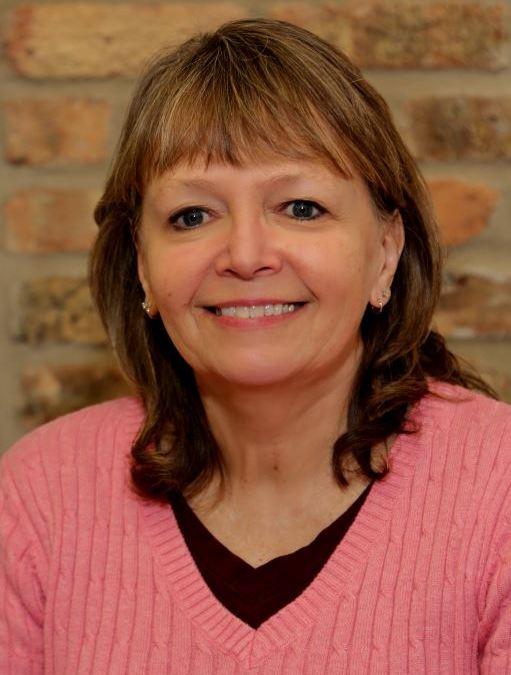 Lori Engblom, LPCC