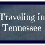 Traveling in Tennessee