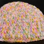 Crochet for Better Mental Health