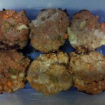 Karen's Turkey Meatloaf Muffins Recipe