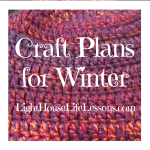 Craft Plans for Winter