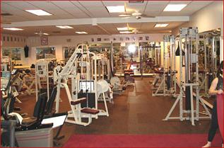 Does your gym look something like this?