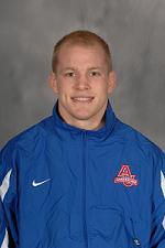 Mike Cannon - 2009 All-American
