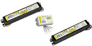 Advance Launches AmbiStar™ Line of Electronic Ballasts