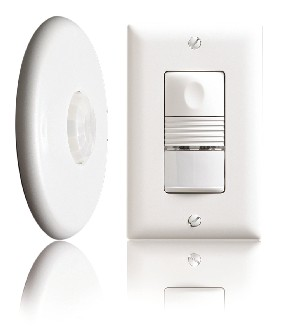 Watt Stopper Commercial Occupancy Sensors Break New Ground with Sleek Modern Design