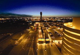 Watt Stopper Controls Facilitate Lighting System Maintenance at Phoenix Sky Harbor International Airport
