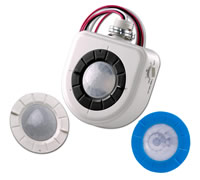Leviton Adds Increased Functionality to OSFHU High-Bay Occupancy Sensor