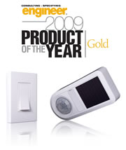 Leviton Wireless Lighting Control Products Named Best Lighting Control Product of the Year by Consulting-Specifying Engineer Magazine