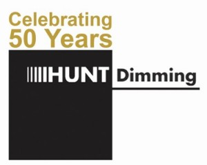 HUNT Dimming Celebrates Golden Anniversary
