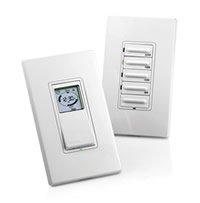 Decora Timer Switches by Leviton