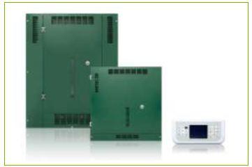 Leviton GreenMAX Relay Control Panels for Smart Lighting