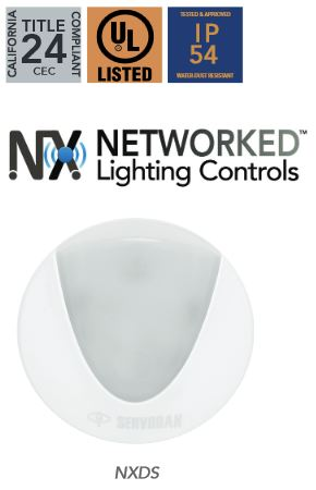 hubbell building automation adds nx intelligent daylighting
