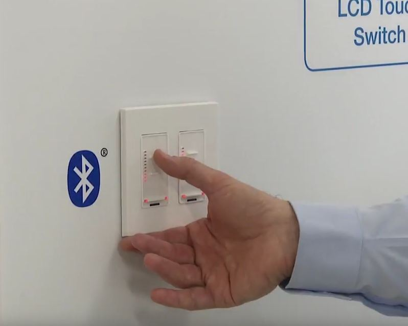 LCA TV: Douglas Lighting Controls Bluetooth Wireless Systems