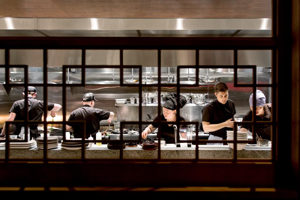 Girin - Next Hot Chef - Seattle Met
